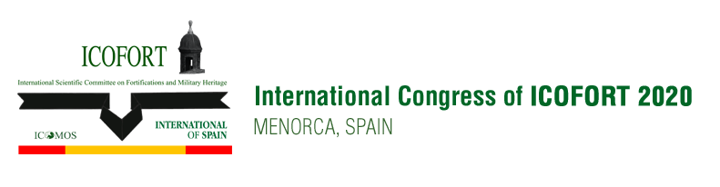 International Congress of ICOFORT Spain – Menorca 2020 – Amigos Castillo de Montjuïc
